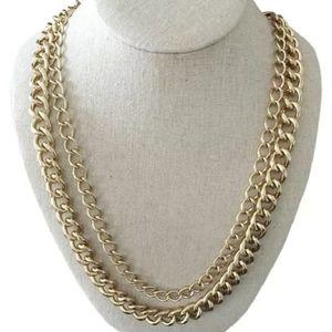 Stella & Dot La Coco Necklace and Bracelet Set